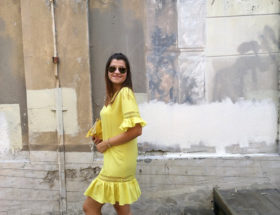 little-yellow-dress