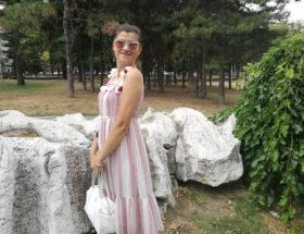 tassel-dress
