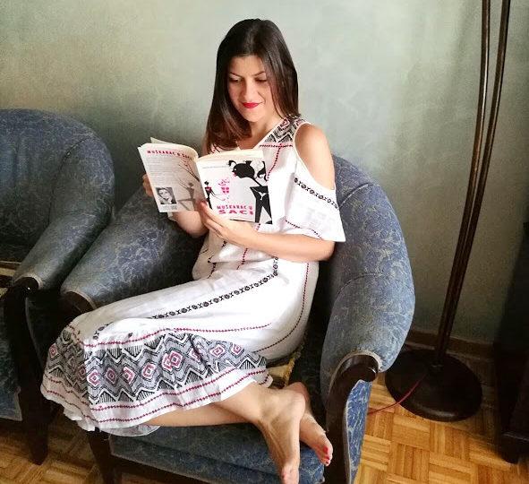 ethno-dress
