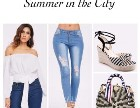 city-summer