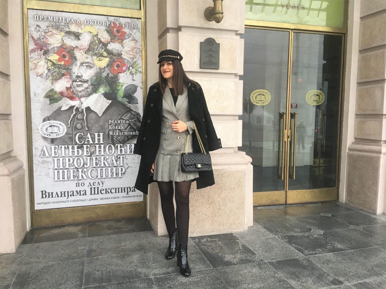 Narodno pozoriste u Beogradu