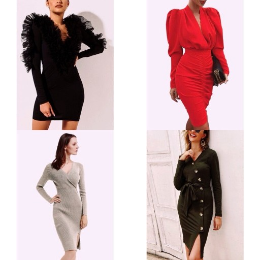 lover-beauty bodycon dresses