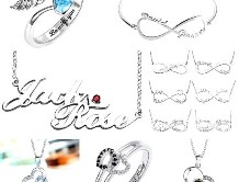 Valentine's Day Jewelry Gifts
