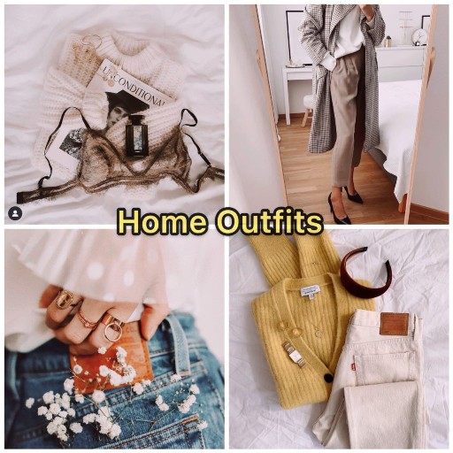 home outfit