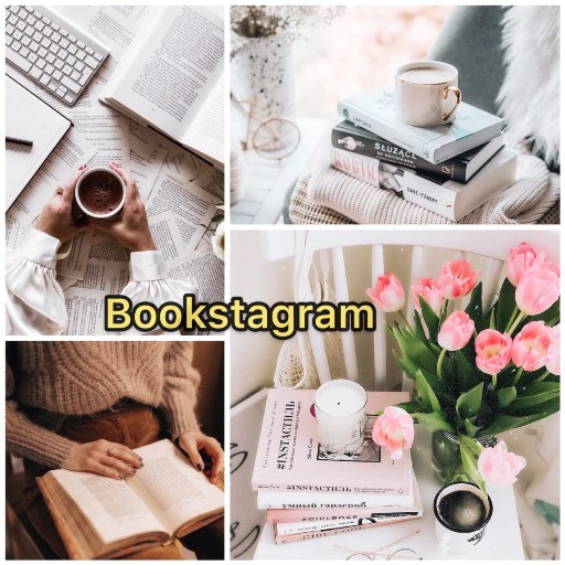 home photo ideas with books