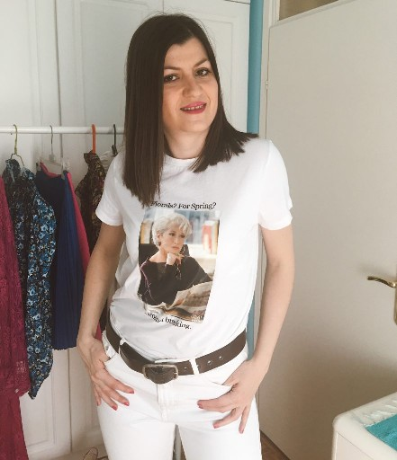 'Devil Wears Prada' T-Shirt