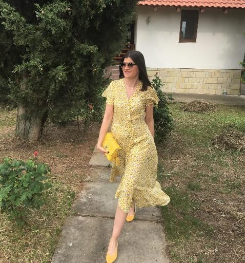 Summer 2020  Easy-Breezy Summer Dresses