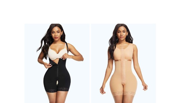 body shapers