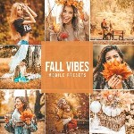 fall presets