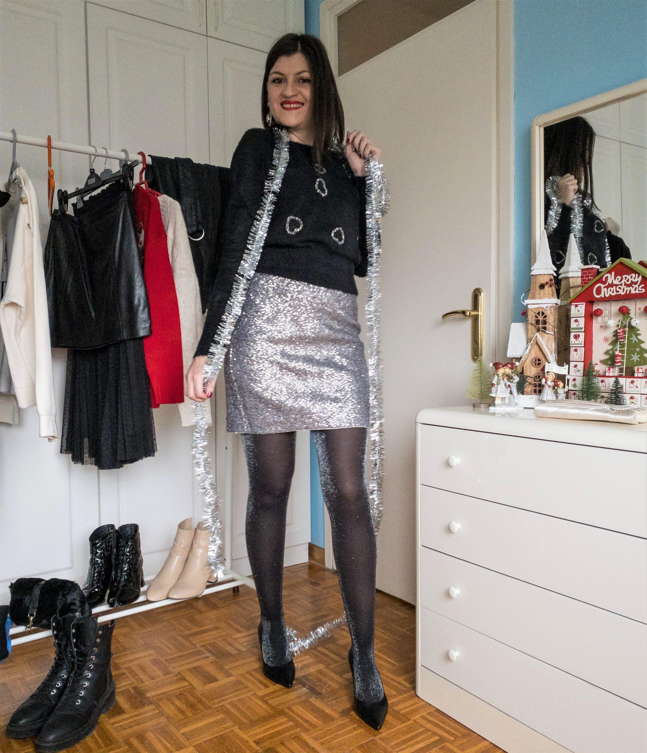Outfit Ideas for Xmas Season