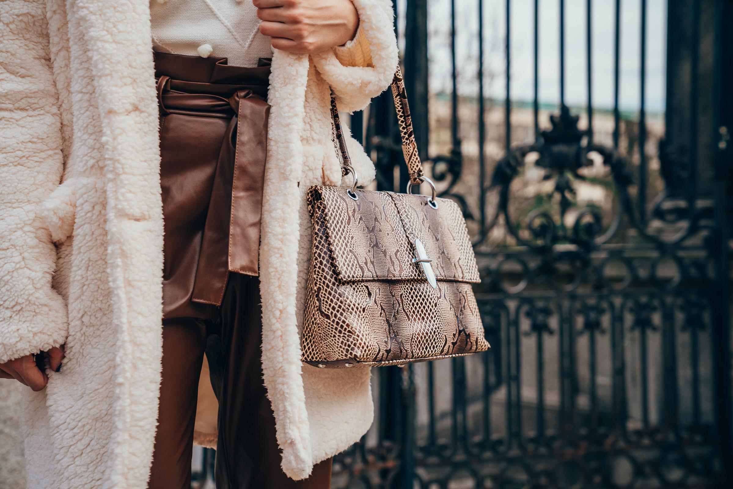 winter streetwear