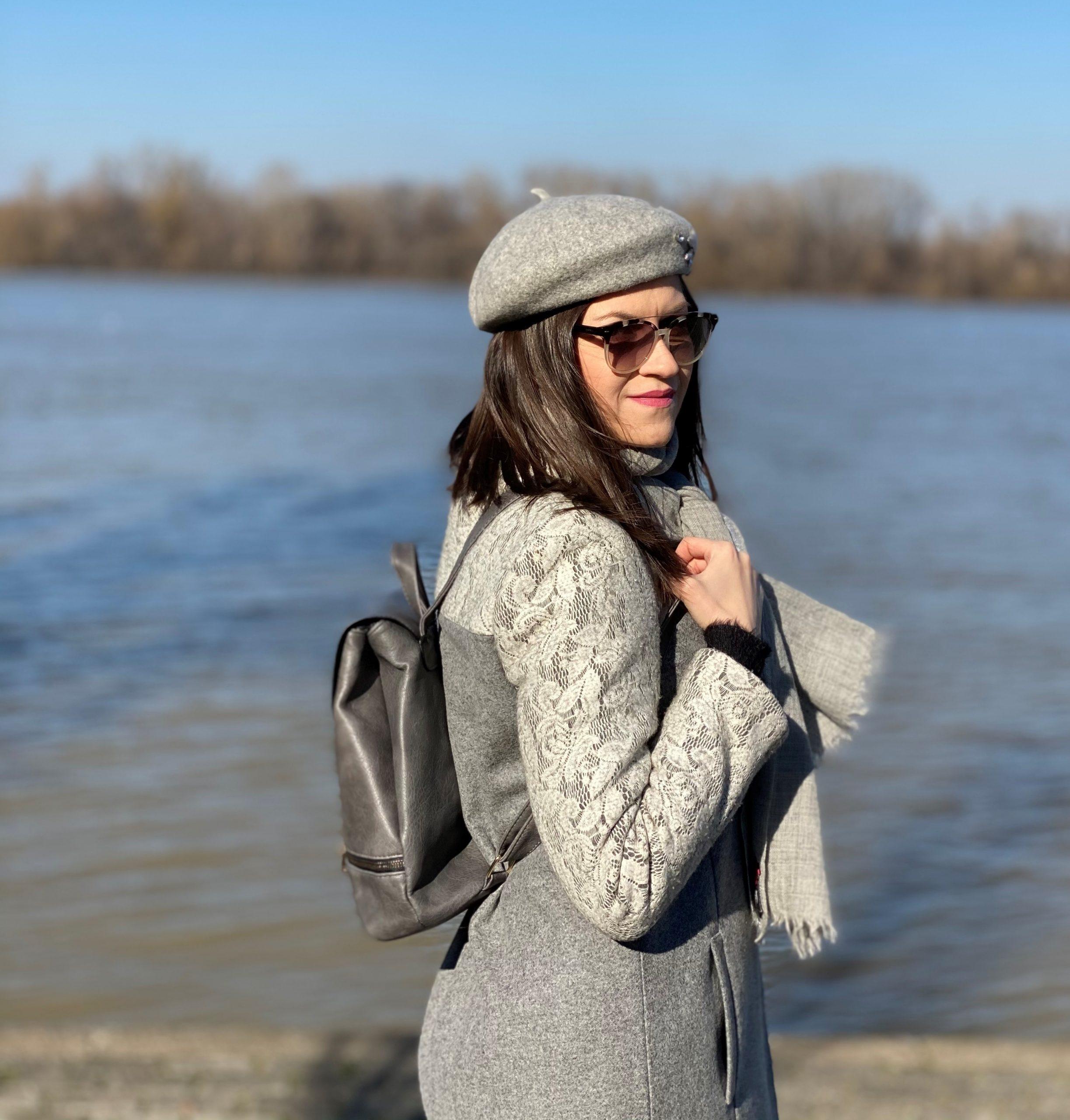 on the river danube