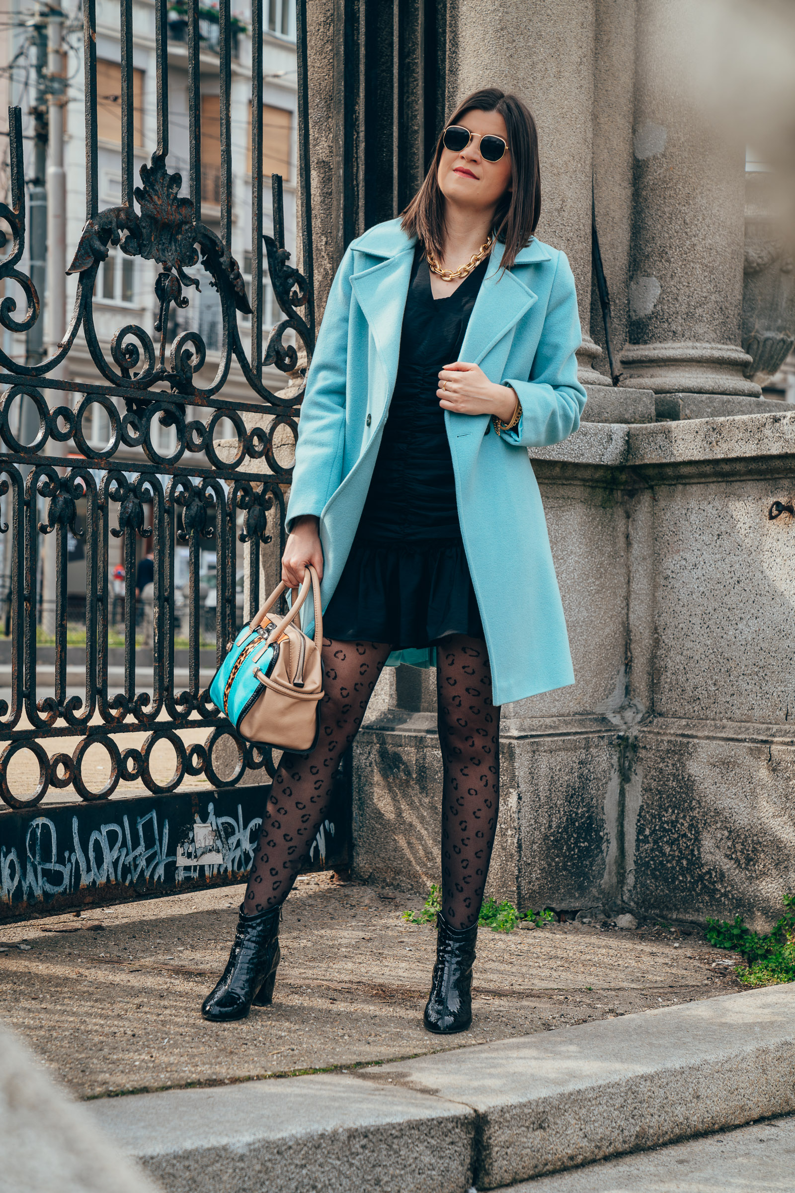 Early Spring Edition w/ Fashion Tights