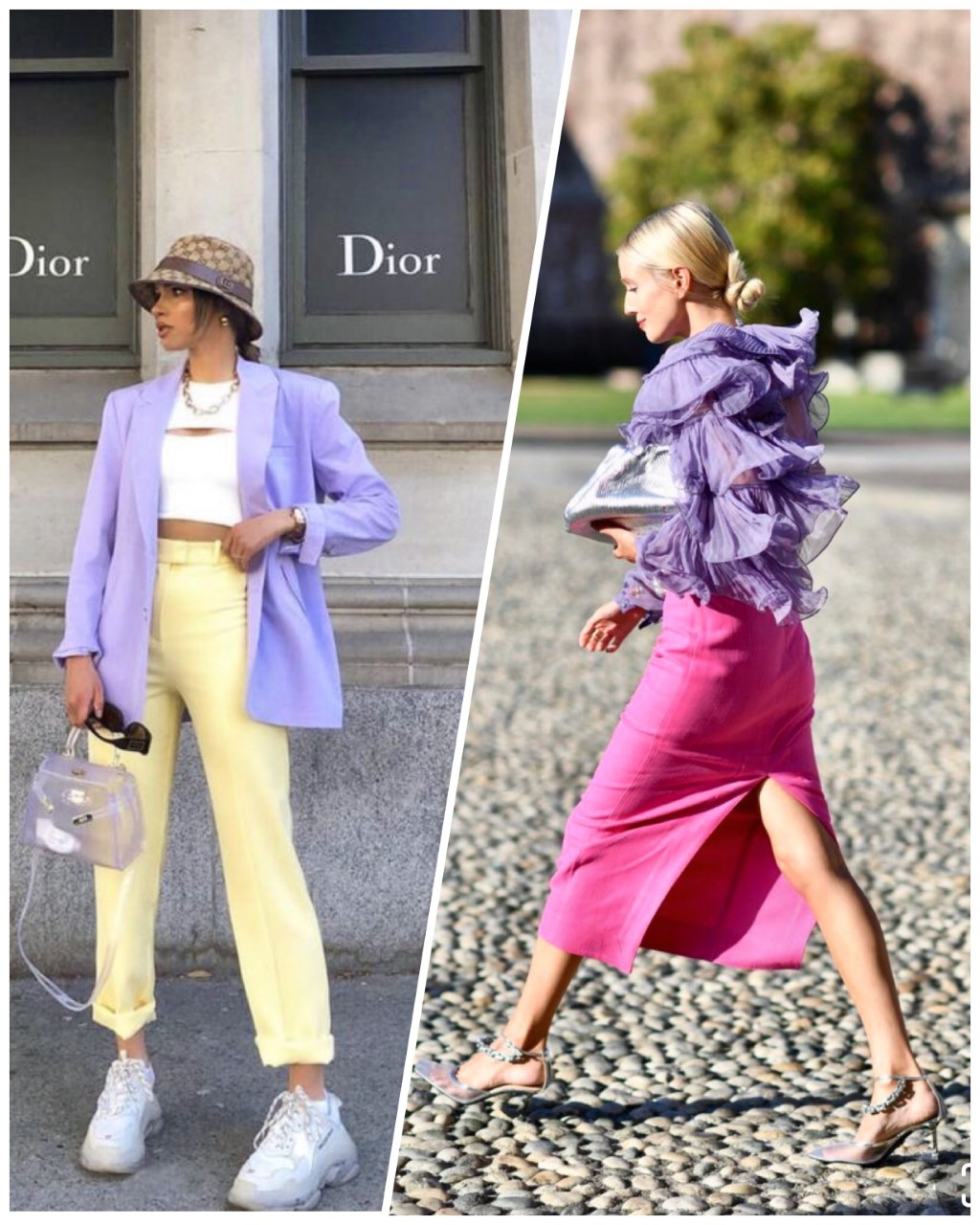 prolećni modni trendovi
