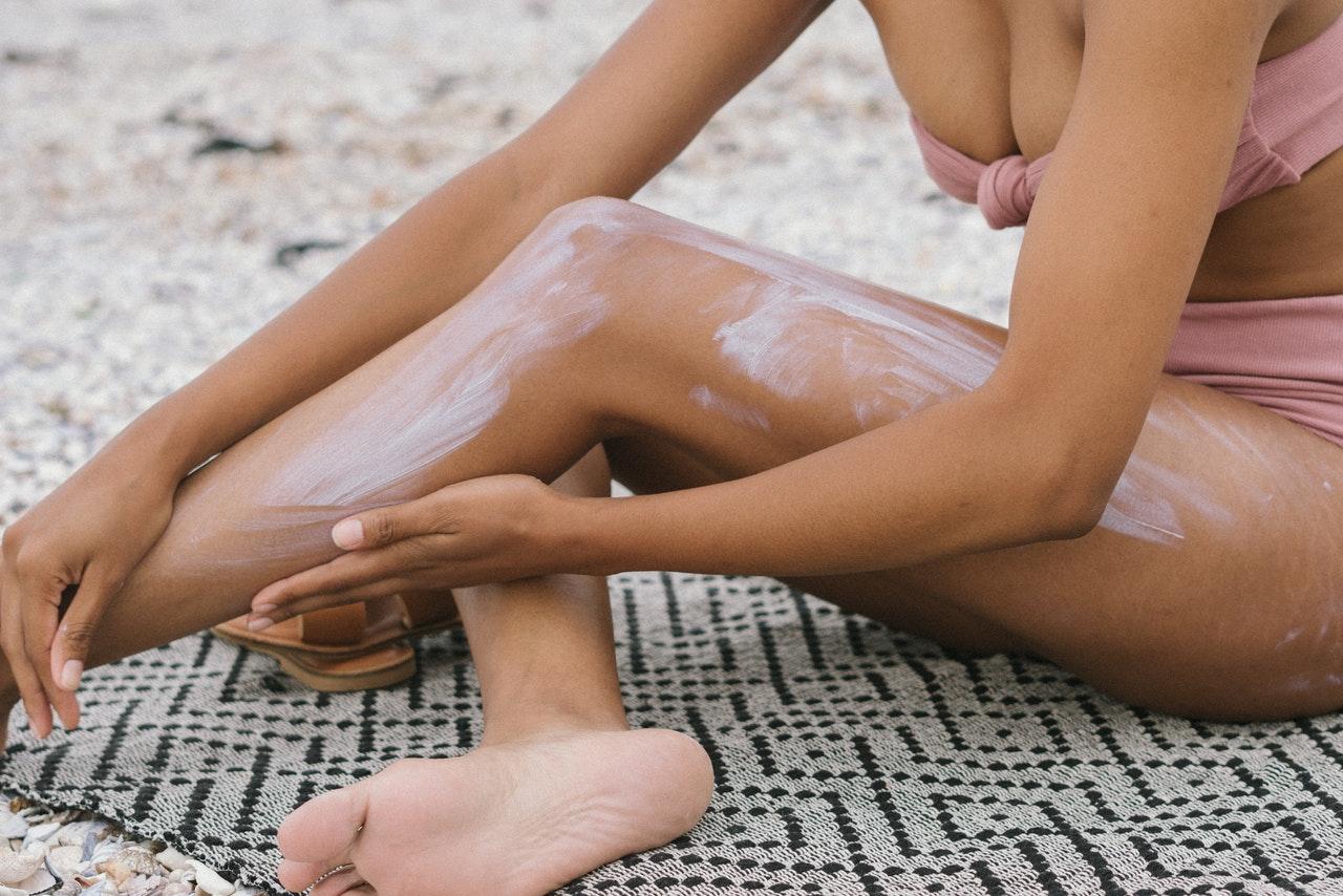 5 Saveta za Negu Kože Tokom Leta