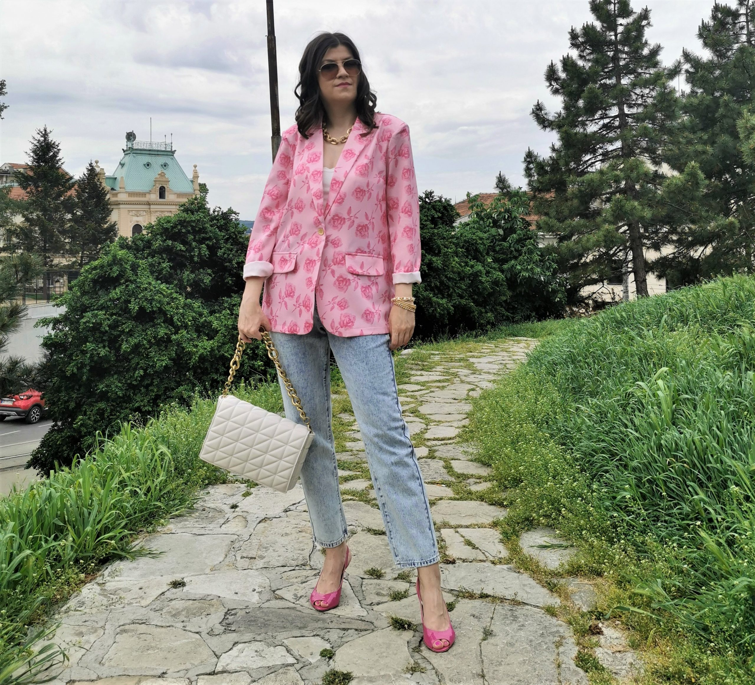 How to Wear Blazers for SS2021