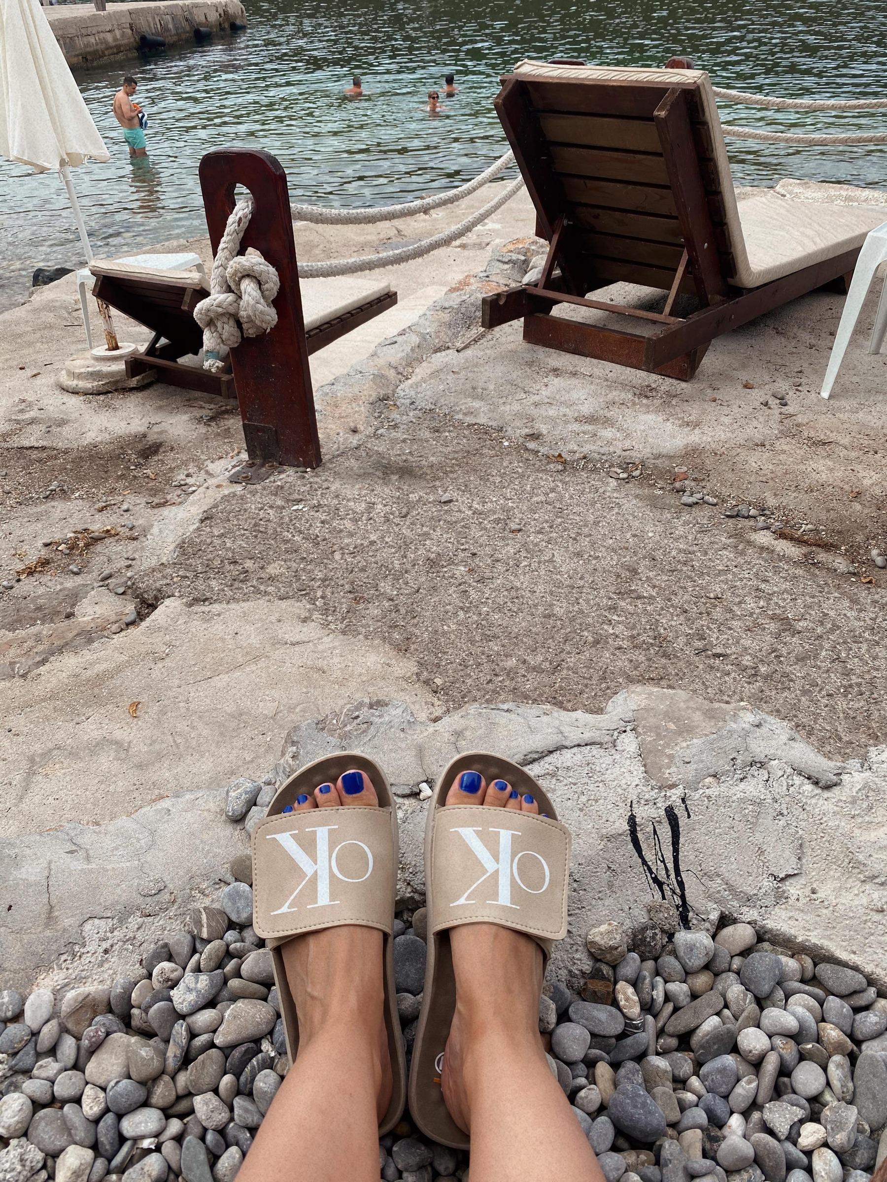 bravo comfort papuce