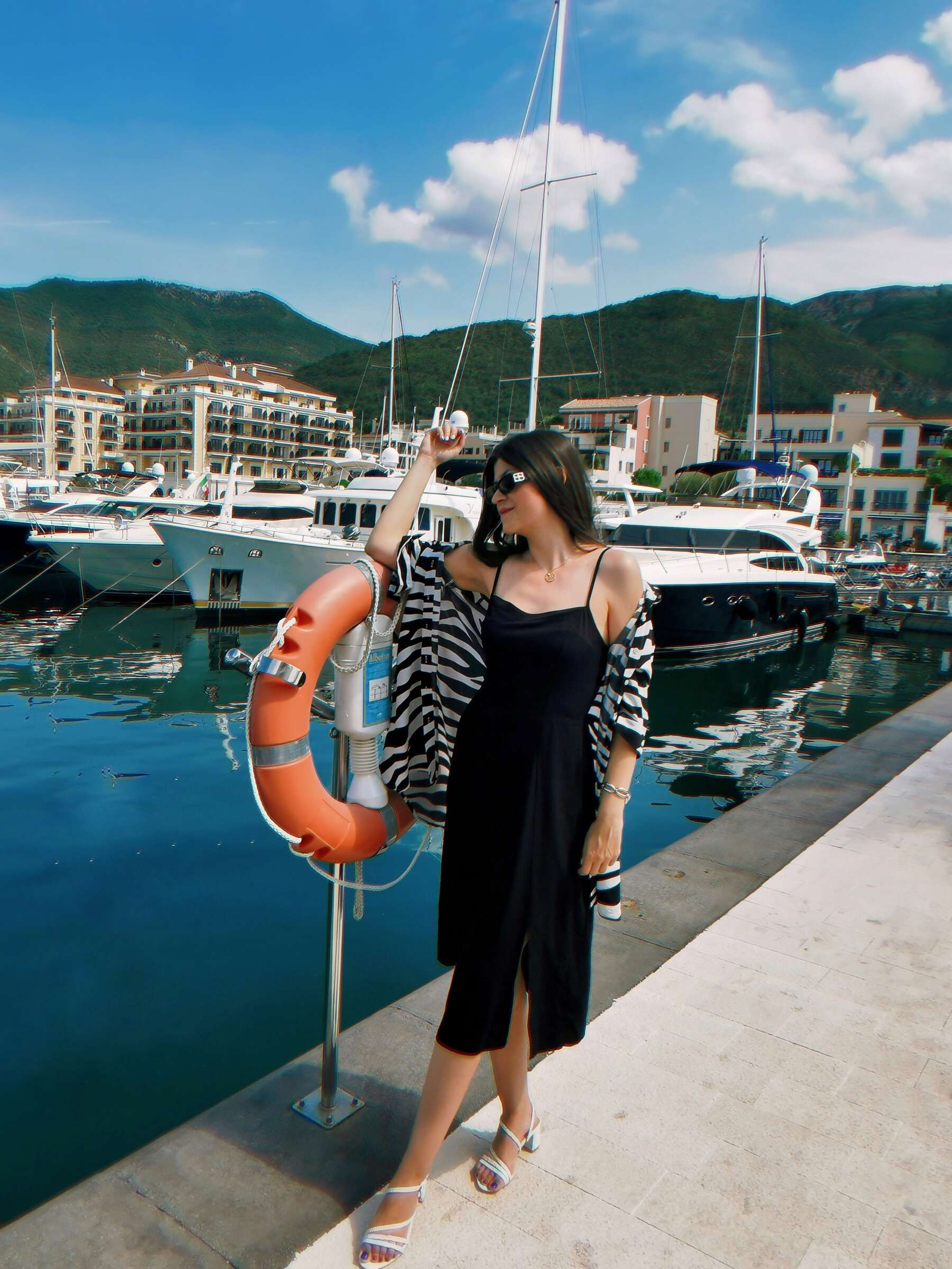 porto montenegro luxury lifestyle